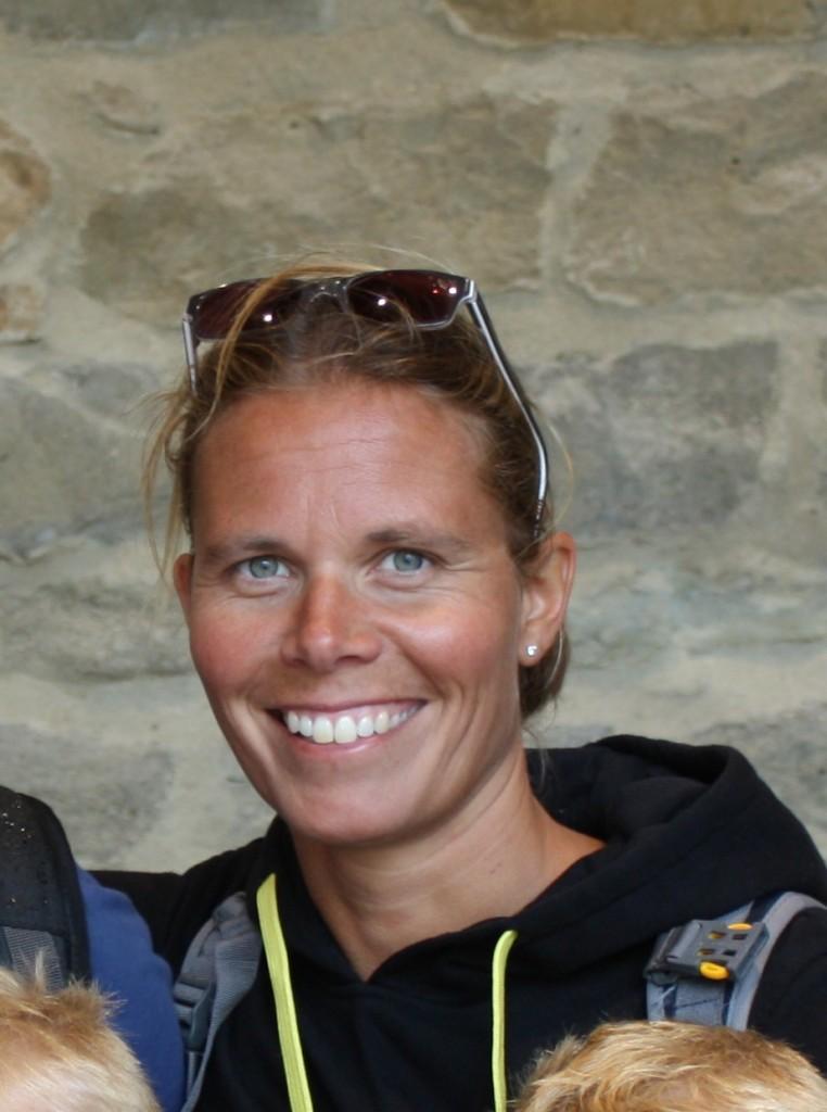 Martje Geeraerts