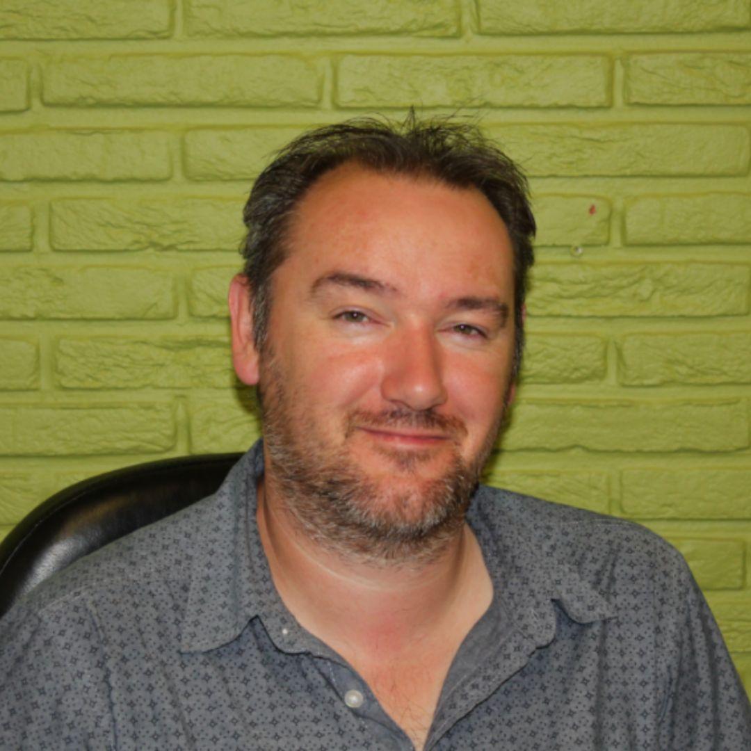 Filip Van Dessel