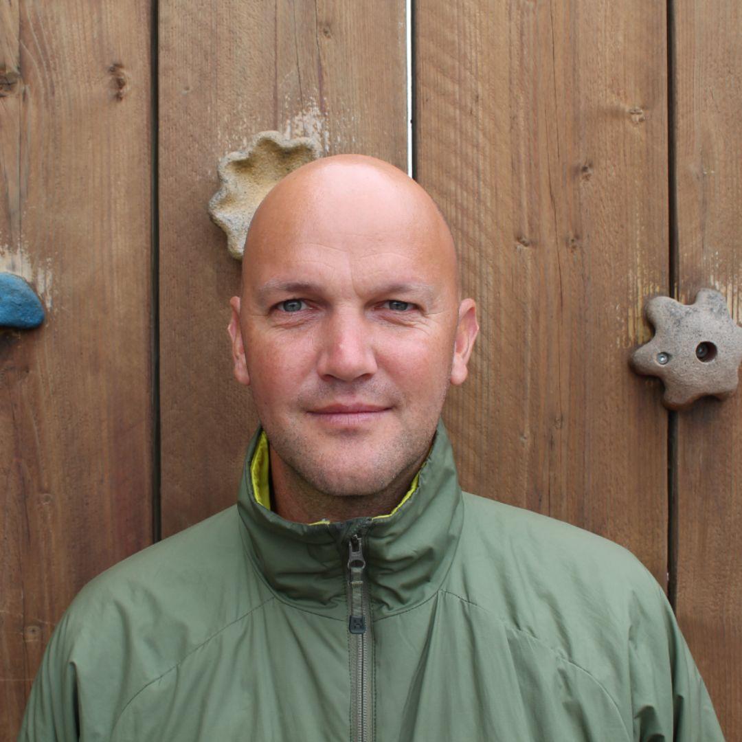 Jochen Hermans