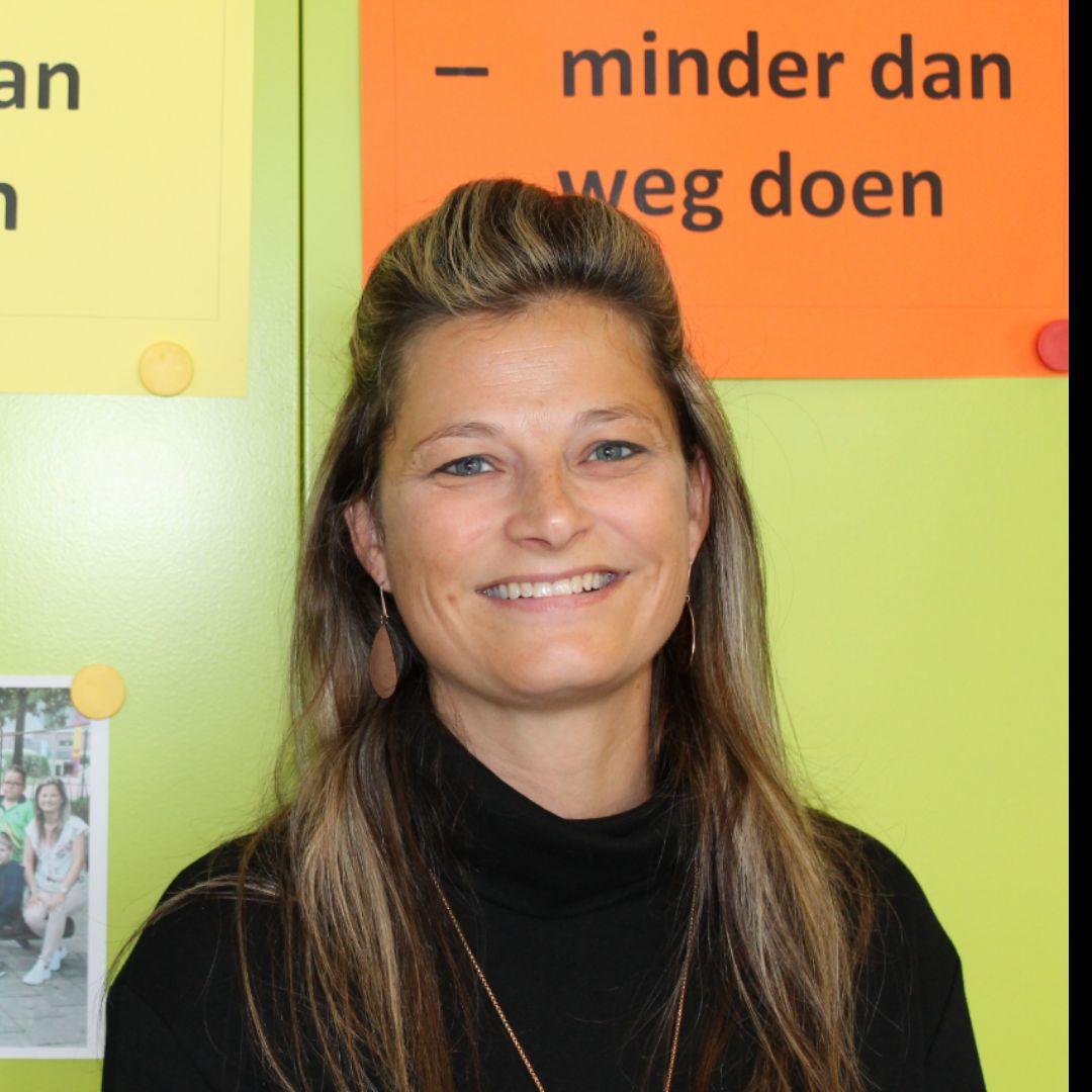 Vanessa Schauwers