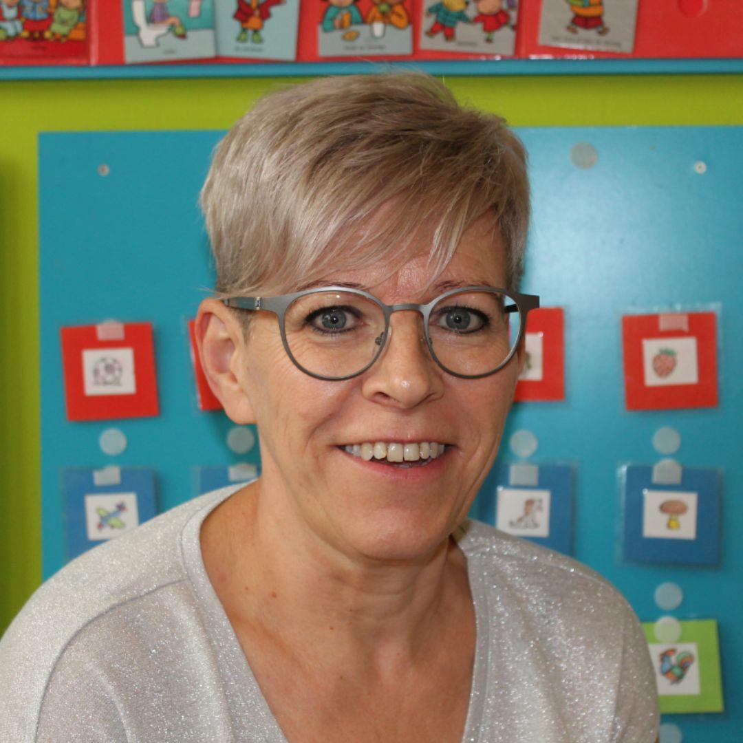 Ann Staes
